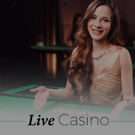 Live casino Before